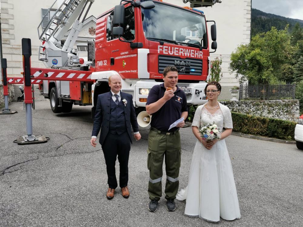 Hochzeitsgrüße