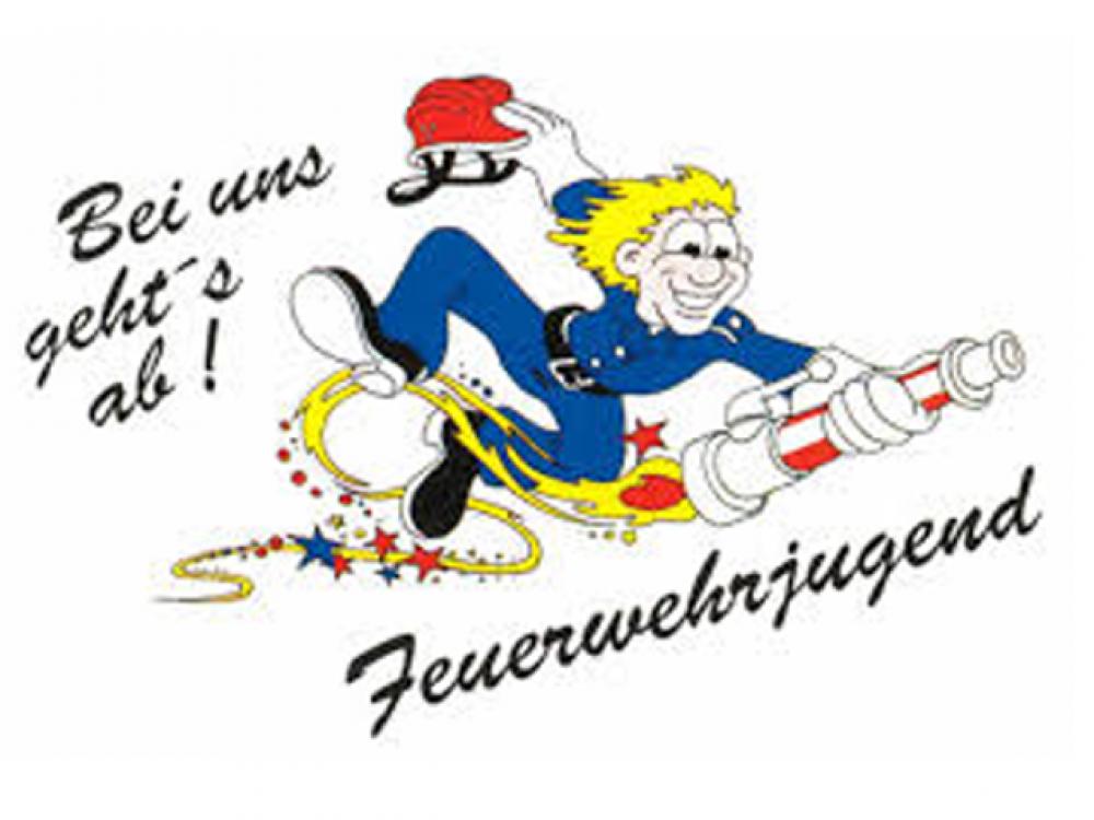 Jugendfeuerwehr der Marktgemeinde...
