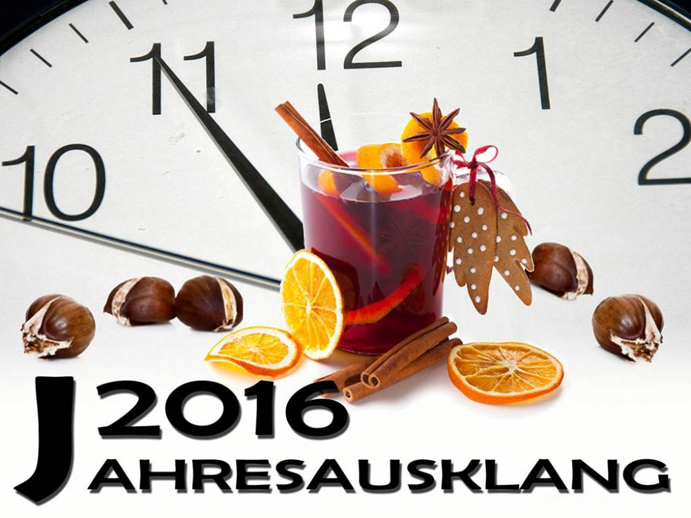 Jahresausklang 2016